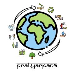 Pratyarpana